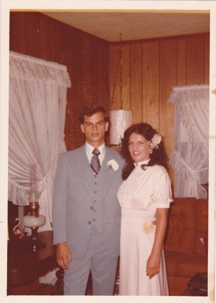 Mom & Dad Wedding