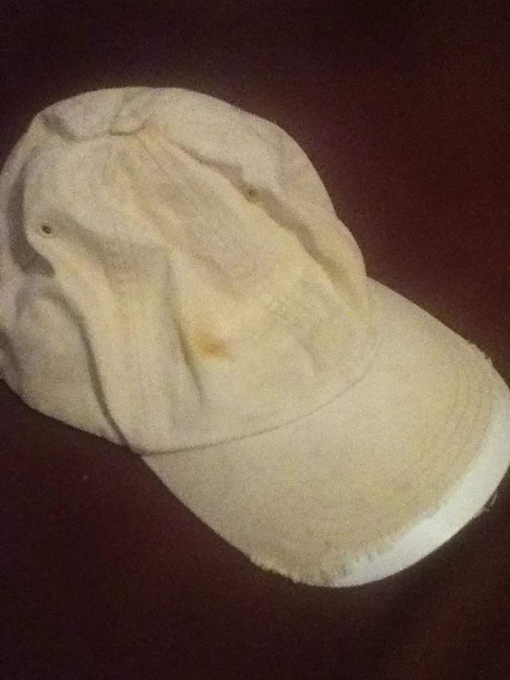 Dad's hat